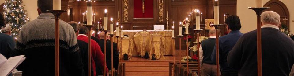 Liturgical Bibliography - Redeemer Lutheran Church
